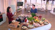 Zupa, kanapki, jajka, kotlety. Chrzanowe potrawy z przepisu Anny Starmach