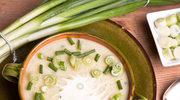 Zupa - krem cebulowa