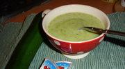Zupa-krem z cukini, dla dzieci