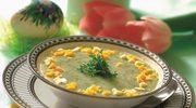 Zupa krem zrzeżuchy