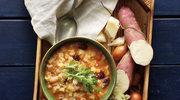 Zupa Minestrone dla mundialowych pomocników