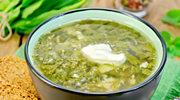Zupa mniszkowa