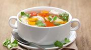 Zupa nowalijkowa