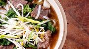 Zupa pho - wietnamski rosół dla duszy