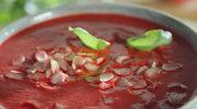 Zupa pomidorowa w 1 minutę