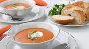 Zupa Roszpunki - przepis na piękne włosy