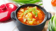Zupa rybna – bouillabaisse