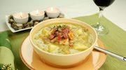Zupa skandynawska z grochem
