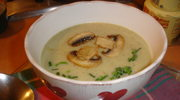 Zupa Vichy - Mario sluze przypomnieniem!