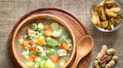 Zupa warzywno-drobiowa