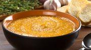 Zupa wiosenna z indykiem
