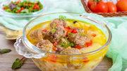 Zupa włoska