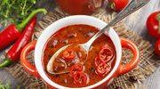 Zupa z chili