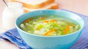 Zupa z kalarepką