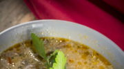 Zupa z resztek