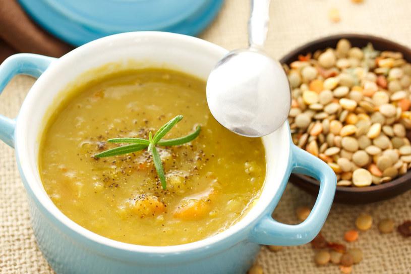 Zupa Z Brazowej Soczewicy Styl Pl