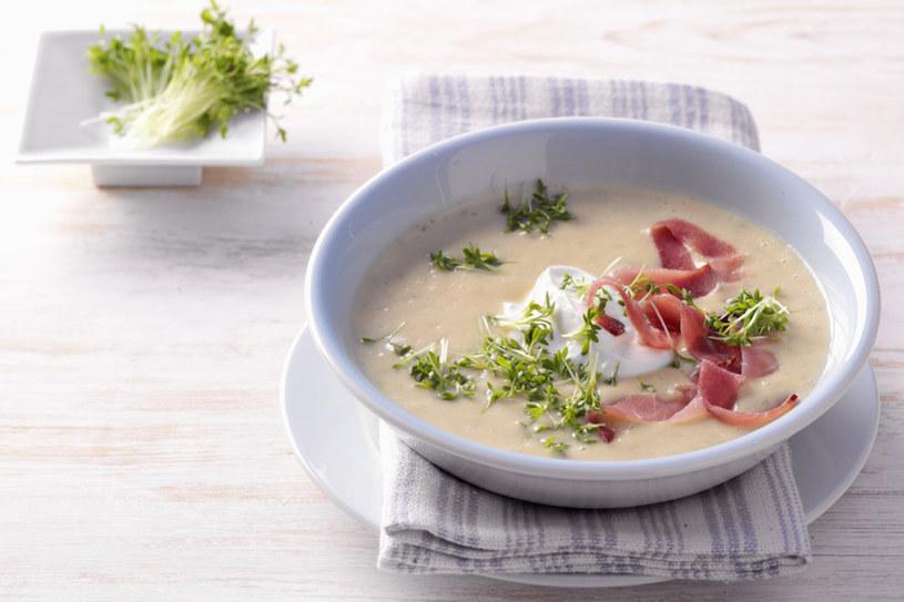 Zupa z szynki /East News
