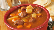 Zupa z wieprzowiną