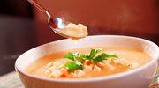 Zupa ziemniaczana-krem