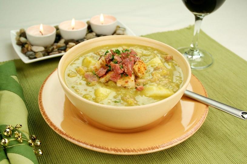 Zupa ziemniaczana /123RF/PICSEL