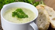 Zupa ziołowa