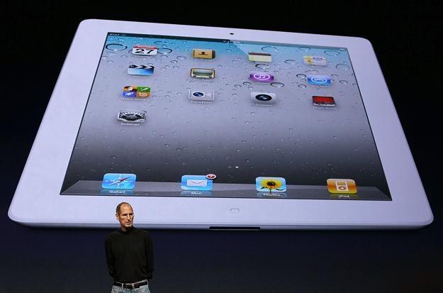 Zupełnie nowy design zupełnie nowego iPada /INTERIA.PL