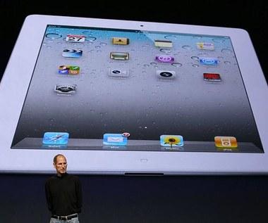 """Zupełnie nowy iPad. Zupełnie nowy design. """"Wygląda niesamowicie"""""""