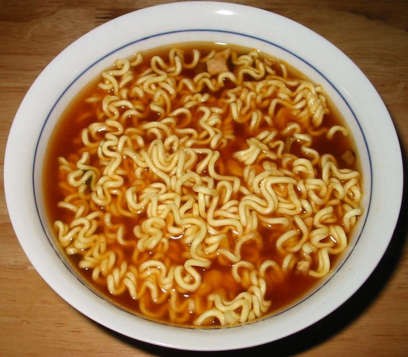 zupki chińskie /© Photogenica
