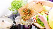 Zupy i sosy –  zagęszczanie bez mąki