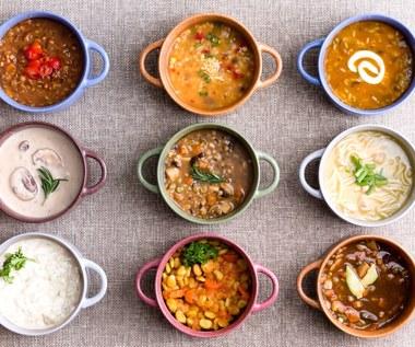 Zupy: Pięć powodów, dla których warto je jeść