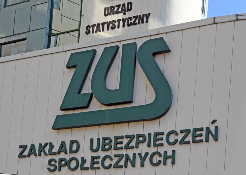 ZUS deklaruje, że chce pomóc w spłacie zaległości /Wojtek Laski /East News