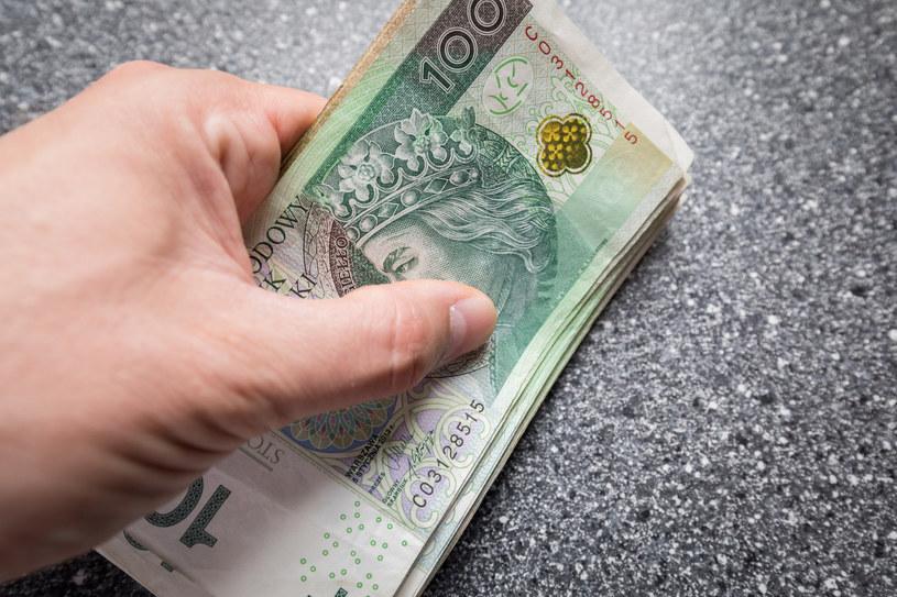 ZUS: Dobra wiadomość dla ponad 700 tys. przedsiębiorców. /Arkadiusz Ziółek /East News