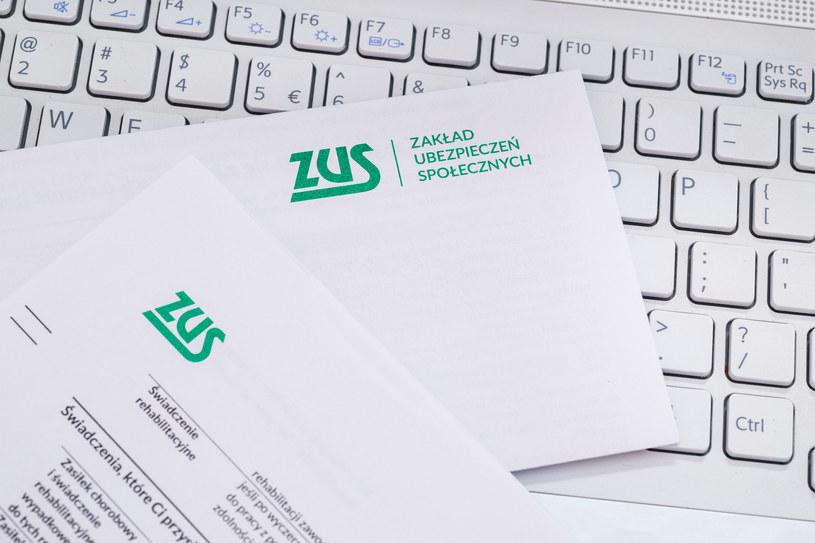 ZUS: informacje o przyszłej emeryturze tylko elektronicznie /Arkadiusz Ziółek /East News