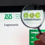 ZUS: Już ponad 6 mln użytkowników ma elektroniczne konto