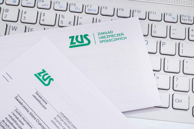 ZUS: można składać wnioski o odroczenie płatności składek za styczeń /123RF/PICSEL