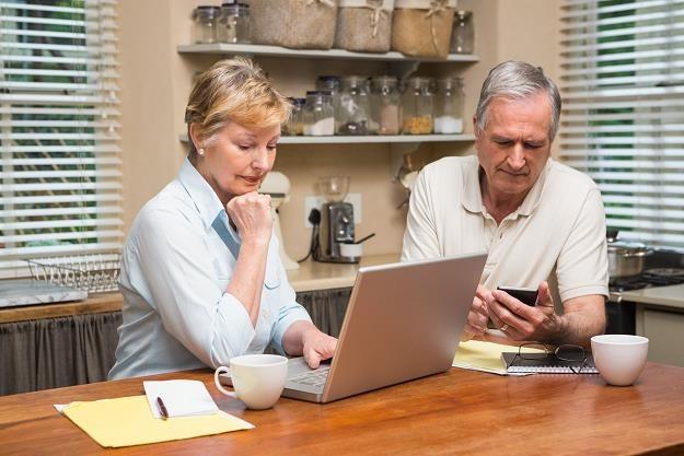 ZUS nie zbankrutuje, ale emerytury będą bardzo niskie /©123RF/PICSEL