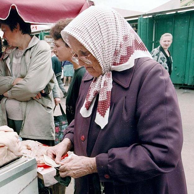 ZUS przeliczy emerytury na nowo /AFP