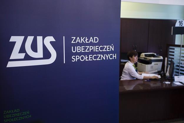 ZUS wysyła listy do przedsiębiorców. Fot. Krzysztof Dobuszyński /Reporter