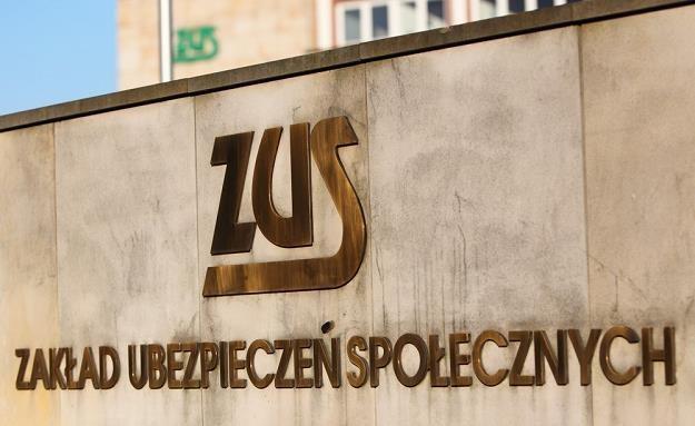 ZUS zarabia na infolinii. Fot. Stanisław Kowalczuk /Agencja SE/East News