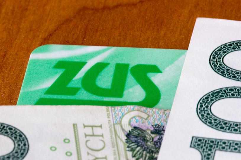ZUS zawiadomił tysiące płatników /123RF/PICSEL