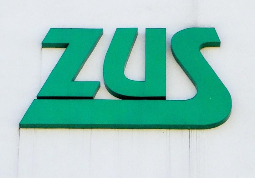ZUS; zdj. ilustracyjne /Piotr Kamionka /Reporter