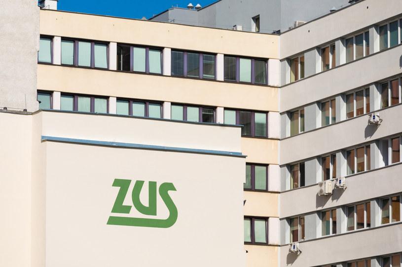 ZUS; zdj. ilustracyjne /Arkadiusz Ziółek /East News
