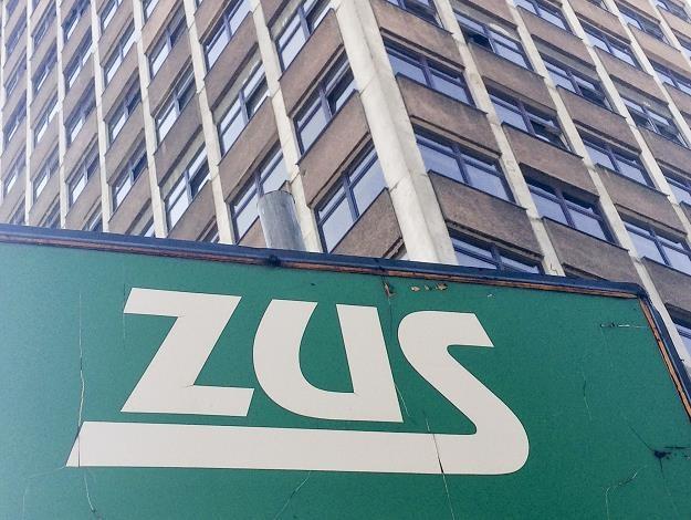 ZUS zwolnił - z dniem 30 listopada - dyrektorów swoich oddziałów /fot. Piotr Kamionka /Reporter