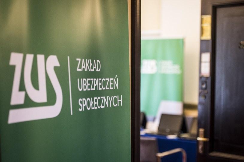 ZUS /Jacek Domiński /Reporter