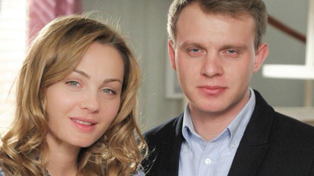 Zuza i Kamil chcą mieć dziecko /Agencja W. Impact