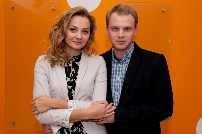 Zuza i Kamil /TVN