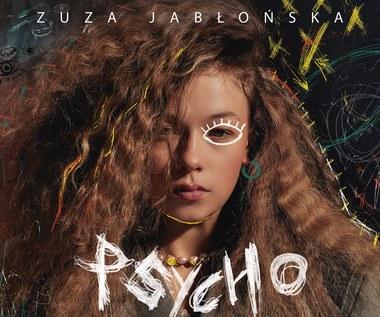 """Zuza Jabłońska """"Psycho"""": Z gracją i wdziękiem [RECENZJA]"""