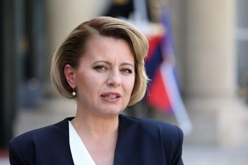Zuzana Čaputová /AFP