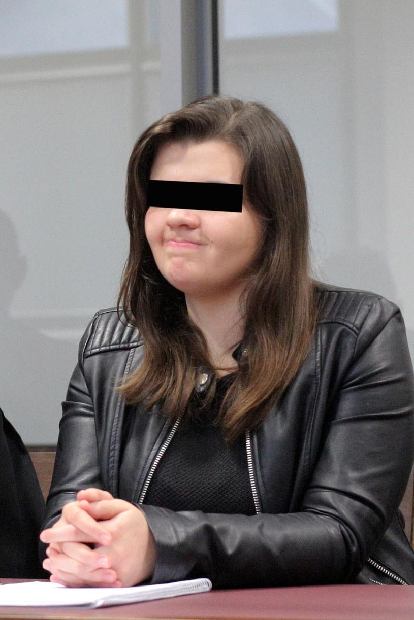 Zuzanna M. /Jacek Szydłowski /Agencja FORUM