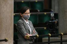Zuzanna Rudzińska-Bluszcz nie będzie ubiegać się o stanowisko RPO
